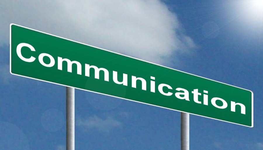 Cover image for Introduction to Public Communication